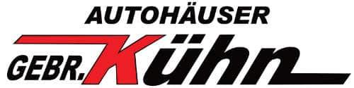 Logo Autohäuser Kühn