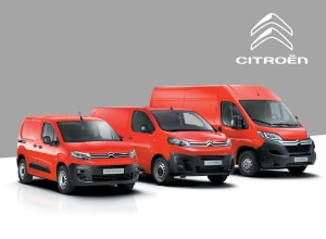 Citroen Businesscenter Arnstadt